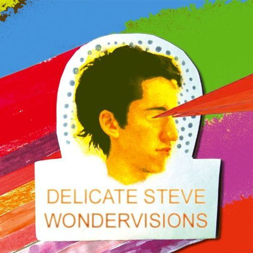 Delicate Steve - Welcome - Begin