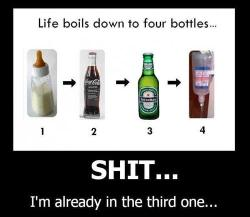 Im Still on the Cola, What about you??:))