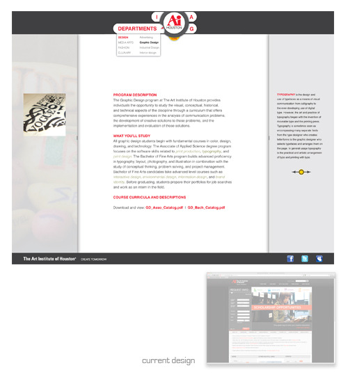Eric Dano, Travis Green, Kevin Miller, and Steven Estrada :: Web Design I :: Fall 2011 :: Website UI Design