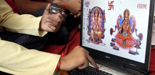 "India: The World's Secret Silicon Valley? ""For many firms, developing new products for consumers around the world  is the most visible manifestation of innovation - the ""real deal."" But  many people still see India as a place where other people's ideas are  made or executed and not where innovation begins. But they're wrong. In more than 600 captive research and development (R&D)  centers across India today, corporations are designing and building  amazing new things."""