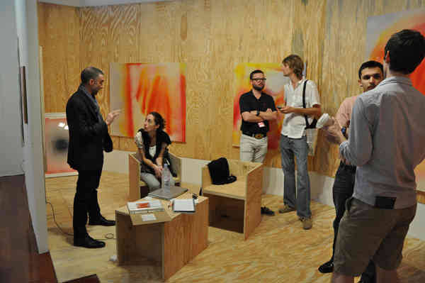 Your Guide to Guides to the 2011 Miami Art Fairs So, as a service to you (and ourselves) we've compiled a help guide to all the guides we could find to the 2011 Miami art fairs. READ MORE