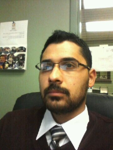 Beardvember's Mario Mendoza shows off 30 days of growth!  Thank you, Mario, for your support of Beardvember!  While Mario hit his goal of raising $250 earlier this month, he has continued to raise money and awareness.   With less than 14 hours, you can still help Beardvember reach our goal of raising $10,000 for the Leukemia and Lymphoma Society!  Donate now!