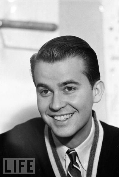 See you New Year's. Go Dick Clark, it's your birthday. Age: 82