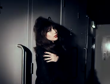 VIDEO: GQ cover shoot with Daisy Lowe.
