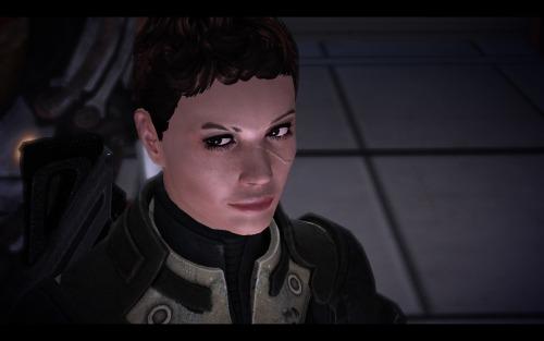 Mass Effect mass effect 1 screenshot The Citadel Chora& 039;s Den The Wards stephanie shepard femshep