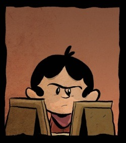 Cow Boy, Chapter 5, Page 4, Panel 6