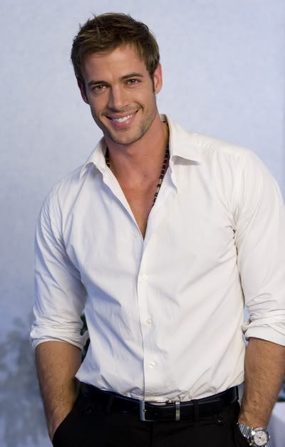 themichelleway:  William Levy ♥