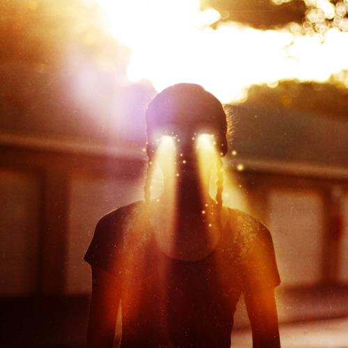 msbojangles:  sunlight in your eyes -Masha Sardari