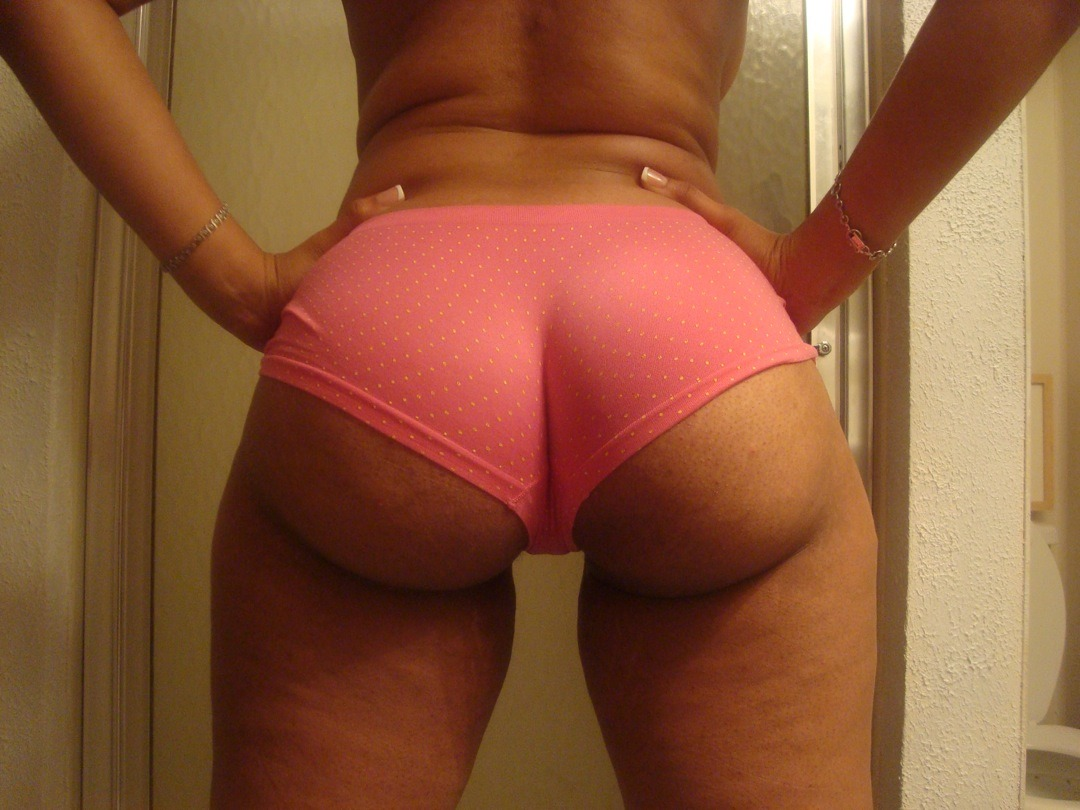 Big booty boy shorts