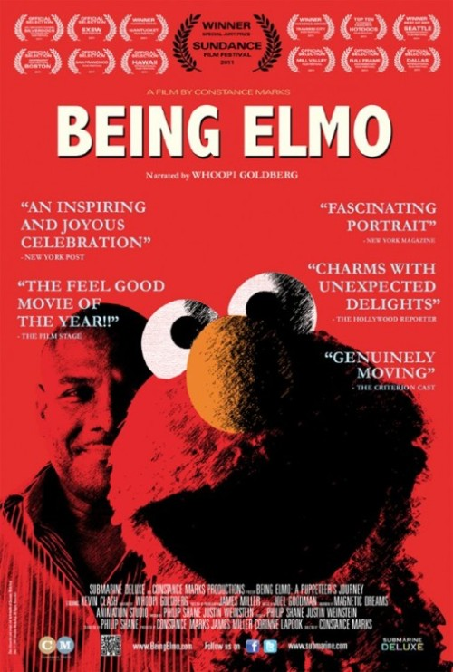"Movie Review: Being Elmo: The Journey of a Puppeteer  Being Elmo is a light-hearted documentary following Kevin Clash, the man behind everyone's favorite red monster Elmo. Few can remember the early versions of Elmo. He was a deep-throated caveman who rarely made an appearance. Elmo went through multiple puppeteers before literally being tossed into Clash's lap. Clash placed the puppet on his hand and spoke in a falsetto voice — ""Hello, this is Elmo."" And the rest is history. Being Elmo documents the beautiful moments and hard struggles Clash experienced throughout his teenage years and career. He started as a talented young puppeteer and is now the Senior Puppet Coordinator and Senior Creative Consultant of his favorite childhood show: Sesame Street. The 5-year-old in every member of the audience comes out when seeing footage of Clash working as some of America's favorite characters fromSesame Street: The Labyrinth, Captain Kangaroo and many more shows and movies. Clash speaks humbly about meeting Master Puppeteer Kermit Love and working with legendary creatives Jim Henson and Frank Oz. He also lets viewers into his personal life lessons, inspirations and struggles. ""I knew that Elmo should represent love,"" Clash said in the film. Throughout the documentary you can see how the love and encouragement that surrounds Clash feeds into his work and his efforts to inspire others. After learning more about Kevin Clash in Being Elmo, you understand America's favorite little red monster just a little more. Being Elmo starts playing at the Enzian Theatre on Dec. 16. Make sure to check out the documentary's website for other showtimes and dates. - Melody Austin"