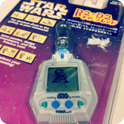 bettyfelon:  This isn't the Giga Pet you're looking for. I want this!