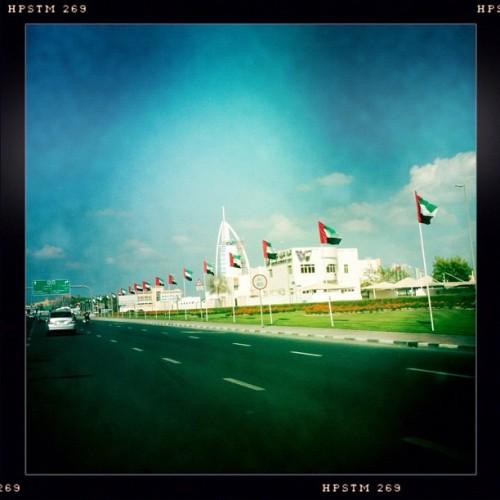#uae #uaeflag #uae40 #uaenationalday (Taken with instagram)