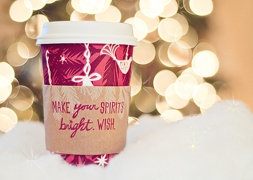 Hello December! Its so good to see you! :)))