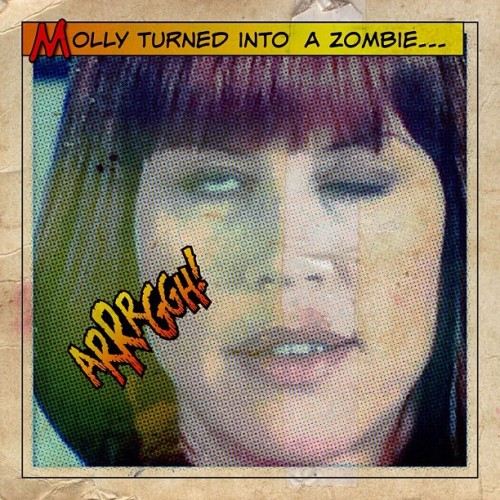 #mollyringwald (Taken with instagram)