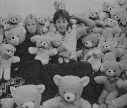 paulmcmullet:  paul, linda, and bears