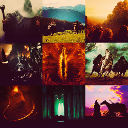 travistheater:  - Fellowship of the Ring