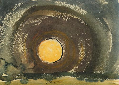 alongtimealone:  arthur dove Thanks to alongtimealone.