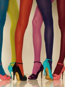 step brightly add glam to your gams