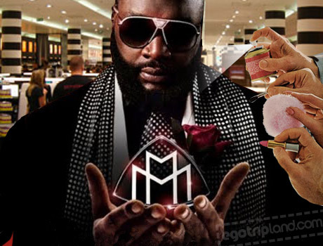 egotripland:  What Will Rick Ross Rename MMG Now That the Maybach Is Dead?  Maybelline Music Group.