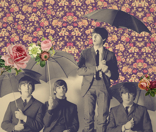 carmelitalikes:   The Beatles by letters to Oscar Wilde  Thank You salveo