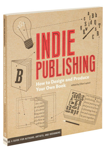 Create your own book to share with friends and family! Just use Indie Publishing: How to Design and Produce Your Own Book as your guide.