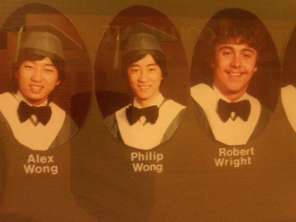 Two Wongs make a Wright