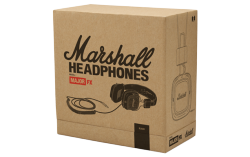 (via Major FX » Products » Marshall Headphones) Dear Santa….