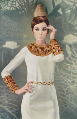 Dior 1967 Collection