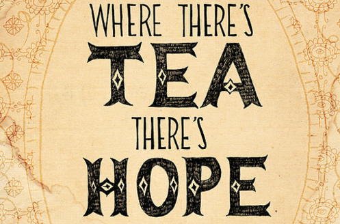 tumblr lvjrhu23WI1r2fe94o1 500 Inspiring Tea Related Message of the Day