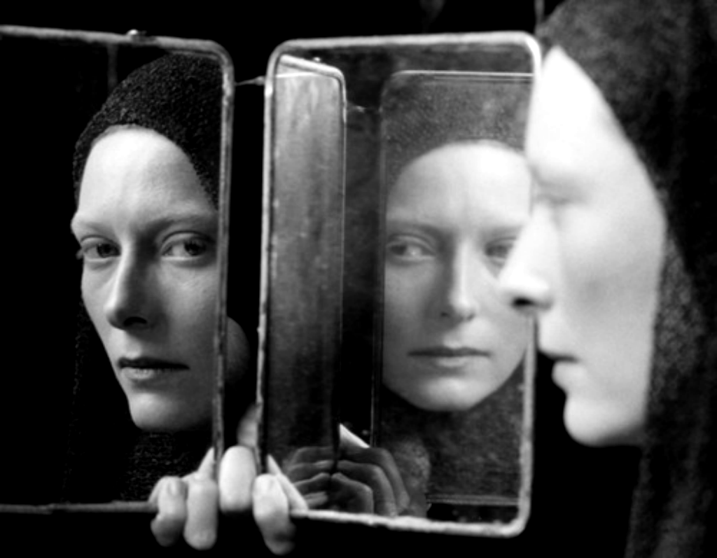 firsttimeuser: Tilda Swinton by Fabio Lovino, 1999
