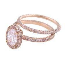 Every girl has a dream ring.  One that they believe compliments their character as well as their hand!  I am going to feature a series of gorgeous dream rings any girl would be happy to have.  I am starting with my all-time favorite an oval cut diamond set in yellow gold featuring micropave diamonds surrounding the stone and the band.  I prefer gold to silver and believe this is a timeless ring!  I'm going to ask my followers to tell me what their dream is and I will post a beautiful photo of the ring!