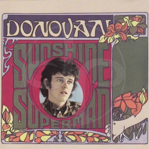 ON THIS DAY… 02 DEC 1966  I PLAYED ON DONOVAN'S SUNSHINE SUPERMAN  In 1965, I was asked to be on a session at Kingsway Studios, Holborn, London. It was for Donovan. One of the songs recorded that afternoon was Sunshine Superman; it was a massive hit in the UK and the US. I got to work with Donovan as a hired hand on a number of tracks on Hurdy Gurdy Man. In June 2011, I was asked to play Sunshine Superman with Donovan at the Royal Albert Hall. It was a concert of many textures and colours, a tapestry of delights as the Sunshine Troubador showcase his illustrious career.  AUDIO: Sunshine Superman (Donovan)