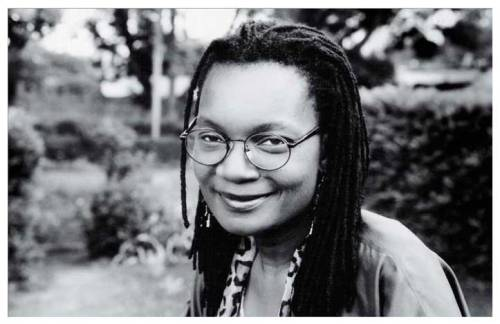 fyeahafrica:  Yvonne Vera (September 19, 1964 - April 7, 2005) was an award-winning author from Zimbabwe. Her novels are known for their poetic prose, difficult subject-matter, and their strong women characters, and are firmly rooted in Zimbabwe's difficult past. For these reasons, she has been widely studied and appreciated by those studying postcolonial African literature. In 2005, Vera passed away from AIDS-related meningitis, in Toronto, Canada.