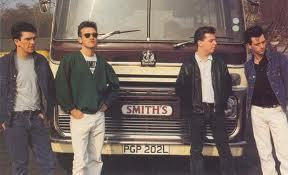 The Smiths: Legendary.