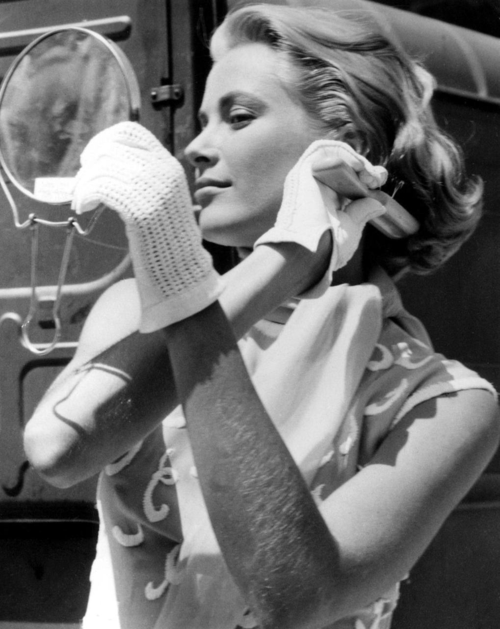 lynxolita:  Grace Kelly