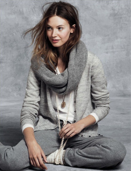 J. Crew, Holiday 2011.