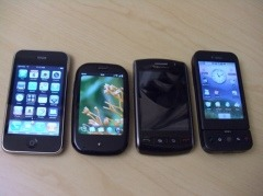 Poll: Will Carrier IQ influence your next handset purchase? Although the story is still developing, it's clear that some phones on certain carriers have app called Carrier IQ pre-installed. The software has been demonstrated to capture nearly every action you take on a smartphone and view textual data, such as SMS messages and web searches. How much of that data is being sent to carriers and handset makers is still an open question, but clearly, there's the potential for a total disregard of consumer privacy.