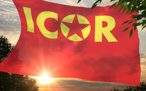 ICOR (International Coordination of Revolutionary Parties and Organisations) consists of more than 40 different members. Those are based on marxism-leninism and have all exact the same aim: Overcoming the imperialist world system by a proletarian revolution and founding socialist states having a dictatorship of the proletariat. Moreover all members agree to the fact that the socialism in the Soviet Union was destroyed by a new rising capitalist class of bureaucrats in 1956. These changed the socialist way into a capitalist one.