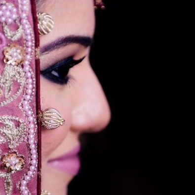 shaadi-fever:  Close up -D