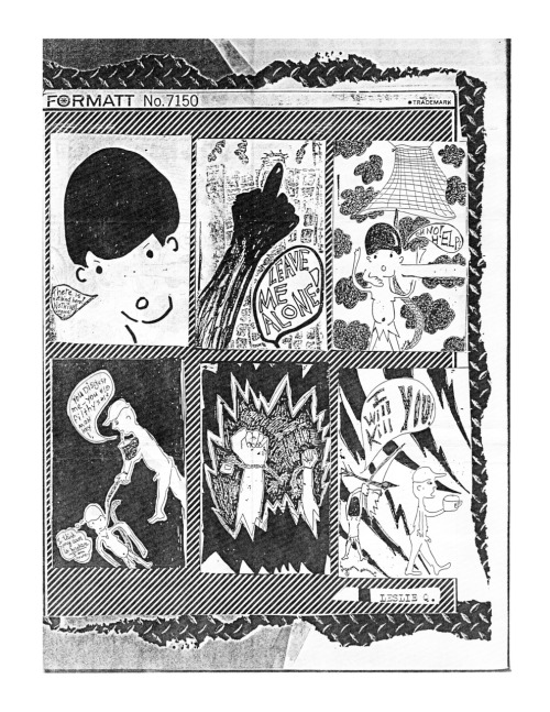 Comic by Leslie Q. from Existential Boredom Issue #2 (AEN #AE38) 2003/2008 (out of print) https://picasaweb.google.com/102275508421428611007/EXISTENTIALBOREDOMISSUE2?authuser=0&feat=directlink#5636453772003279234
