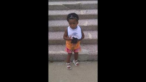 mamitah:  nilamarthiel:  An Amber Alert for a two-year-old girl from the Detroit area has just been issued. I'm just going to copy and paste from the article, alright?  Police said the girl's name is Bianca Jones. She is black, about 25 pounds, with braids in her hair and was wearing either a pink or purple coat with rhinestones or beads on it, pink shoes and pink tights. Contact Gina Damron: 313-223-4526 or gdamron@freepress.com.   Please post this around, especially if you are in the surrounding areas.  reblog!