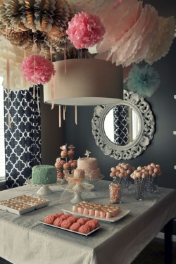 (via Andi Lynne's 1st Birthday | Project Nursery)
