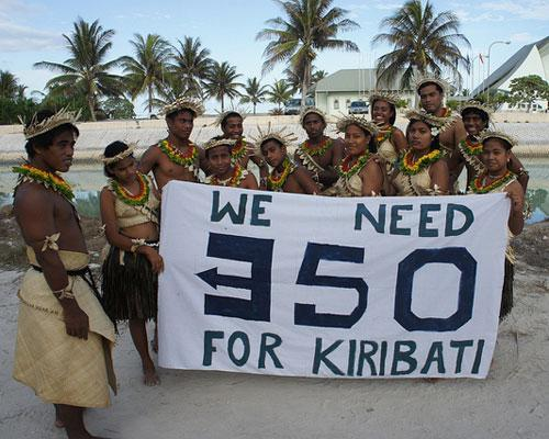 The 33 islands that make up Kiribati sit barely above sea level these days, and more than half of the country's 100,000 people are crowded onto the capital island of South Tarawa. Land is scarce and drinking water is in short supply, so to combat both overpopulation and rising seas, Kiribati has begun sending young citizens to Australia to study nursing. The Kiribati Australia Nursing Initiative is sponsored by the foreign aid organization AusAID and is aimed at educating Kiribati's youth and getting them jobs. Most students who receive AusAID scholarships are trained and then sent home to help their developing countries; however, the KANI program is a little different because the graduates will work in Australia and someday bring their families to join them. KANI seeks to educate and relocate the people of Kiribati because their entire country may soon be underwater.How nations are coping with rising seas