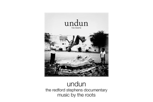 undun, the app