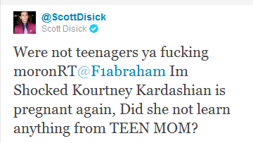 chrisbrownstan:  loveknows-hang:  scotttt hahaha  yes Scott, TELL HER !
