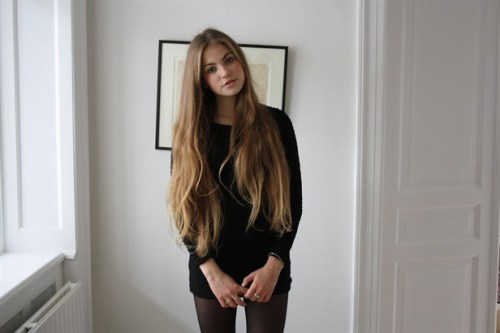 q-uart:  vogue-is-life:  I want her hair!!  (via imgTumble)