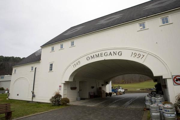"l3fan-o-rama:  Ommegang: Fracking may force us to leave  Brewery Ommegang is warning that it would have to consider relocating if the town of Middlefield's ban on gas drilling is struck down and horizontal gas drilling begins.The ominous warning is contained in a new legal brief filed in support of Middlefield's recent zoning law.""If its water were to be contaminated, the Brewery could be forced to move its business elsewhere,"" the court papers state. ""Its Master Brewer and Quality Control chemist agree that even if Brewery Ommegang wished to do so, it could not remove many of the toxic chemicals commonly used in hydrofracking, should they be released into the Brewery's water supply.""  if you needed another reason to oppose fracking, ruining a fine craft beer should be it.  Drinking a pint of Ommegang Biere de Mars as I read this, thinking about a world without it. There are some things we should never take for granted."