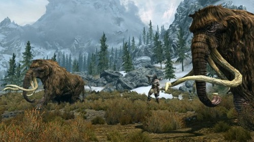 Sometimes your skills in Skyrim could use a boost. We have a list of ways to creatively level up your skills, so that you have an easier time. Our Skill Leveling Guide can help you level up your Restoration and On-Handed Skills in a pinch.