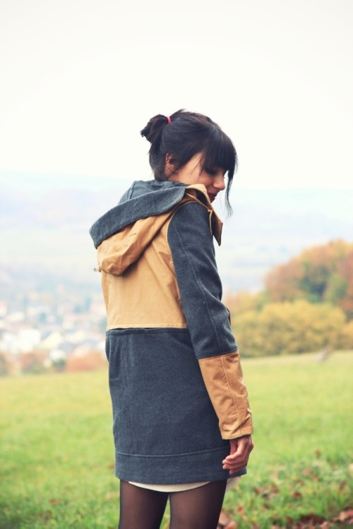 norizzlepie:  Cute jacket.