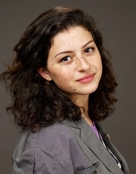rhetalogue:  I am in Love with Alia Shawkat.